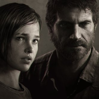 serie oficial de The Last of Us
