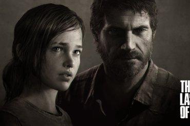 serie oficial de The Last of Us