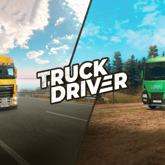 planes para Truck Driver