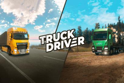 planes para Truck Driver