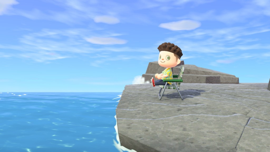Análisis Animal Crossing: New Horizons
