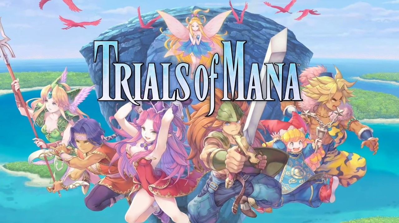 requisitos trials of mana