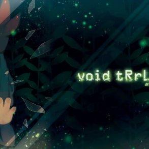 lanzamiento Void Terrarium