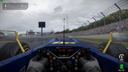 Automobilista 2 F1