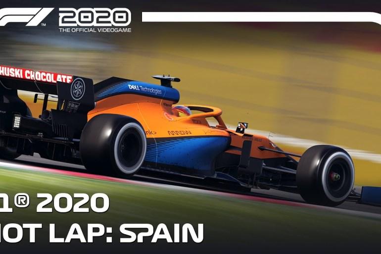 Circuito de Barcelona-Catalunya