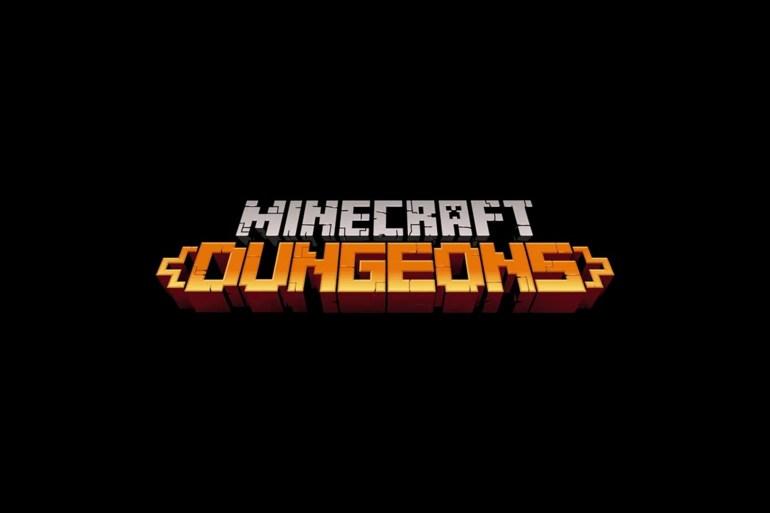 Trofeos de Minecraft Dungeons