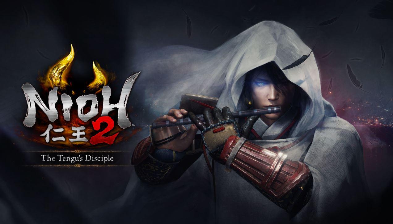 Nioh 2 Primer DLC