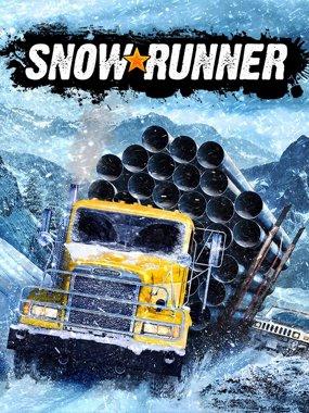 SnowRunner Análisis Cover