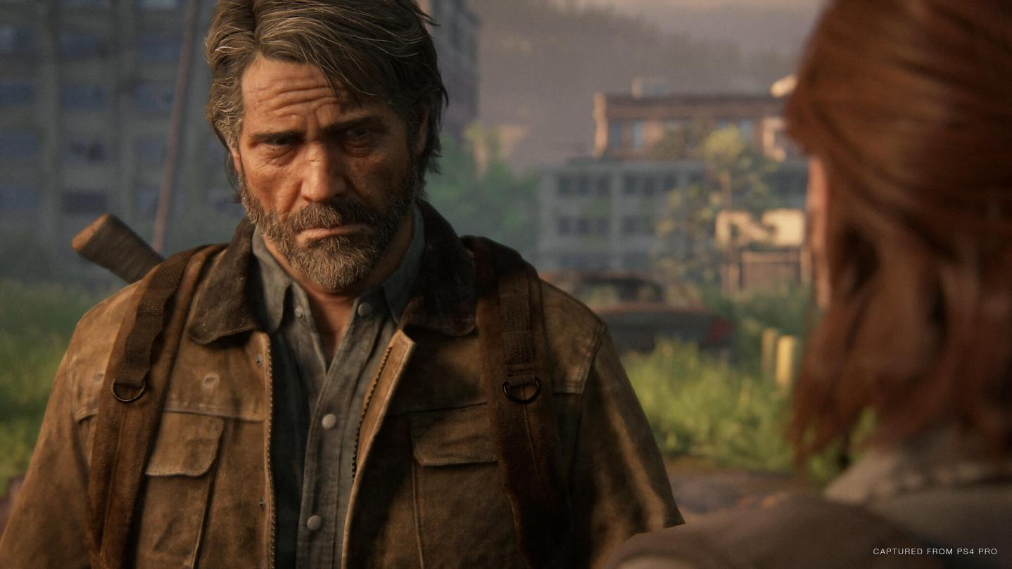 historia The Last of Us Parte II