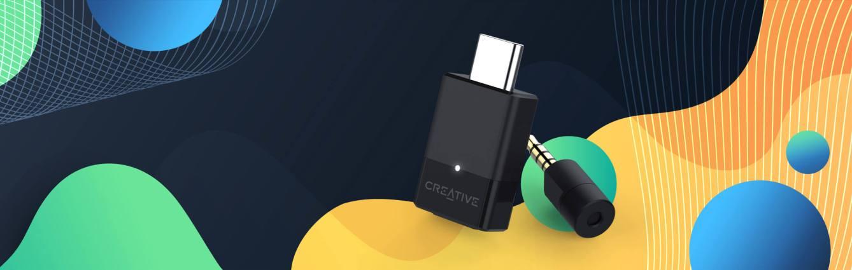 Creative BT W3 Presentación 2