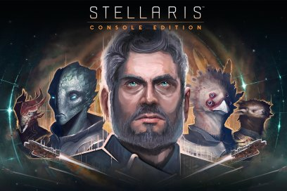Stellaris Console Edition Analisis ID