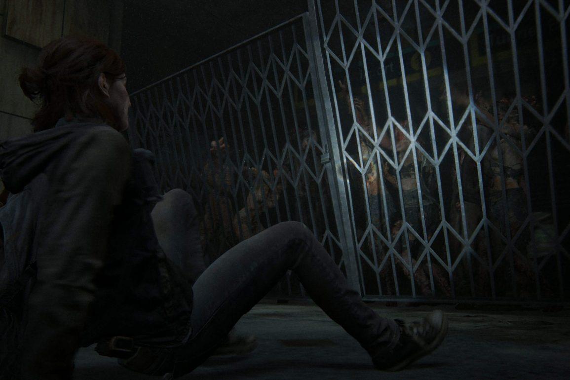tráiler CGI The Last of Us Parte II