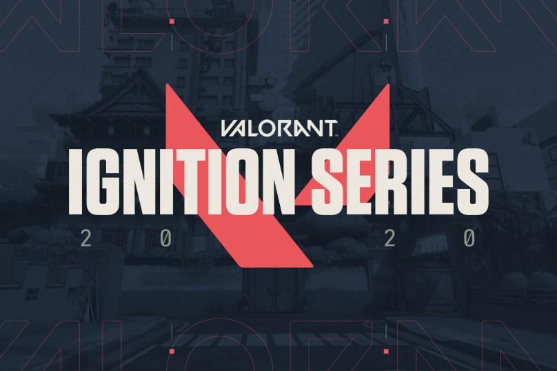 Ignition Series de valorant