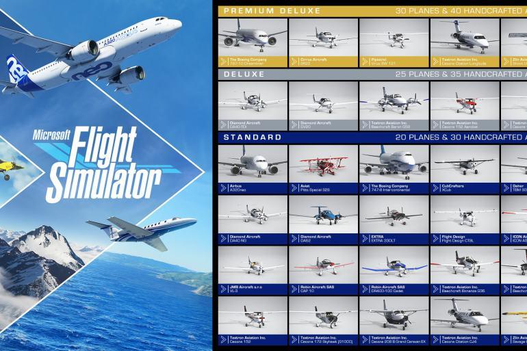 aviones aeropuertos