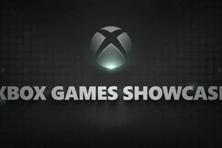 Xbox Games Showcase - Julio 2020