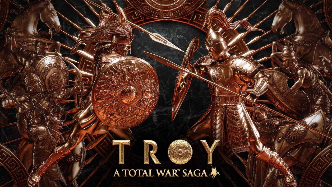 A Total War Saga: Troy Gratis