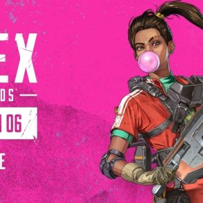 Temporada 6: A tope de Apex Legends