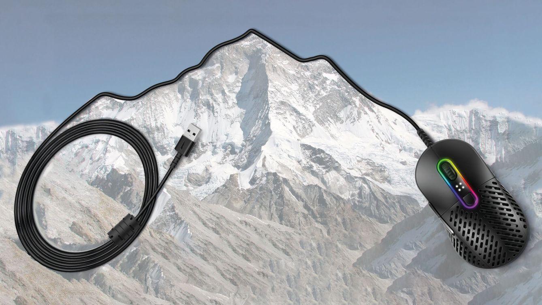 Mountain Makalu 67 Anuncio 1
