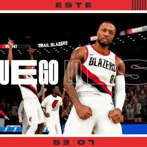 gameplay de NBA 2K21
