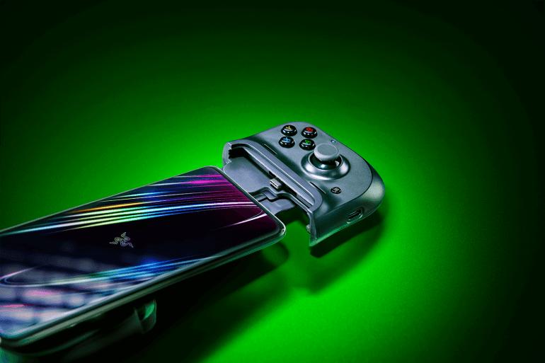 Razer Kishi para Android Xbox Anuncio
