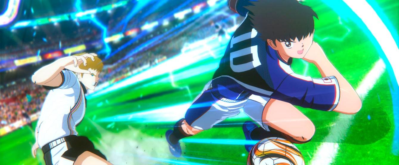 Captain Tsubasa Rise of New Champions Analisis Texto 6