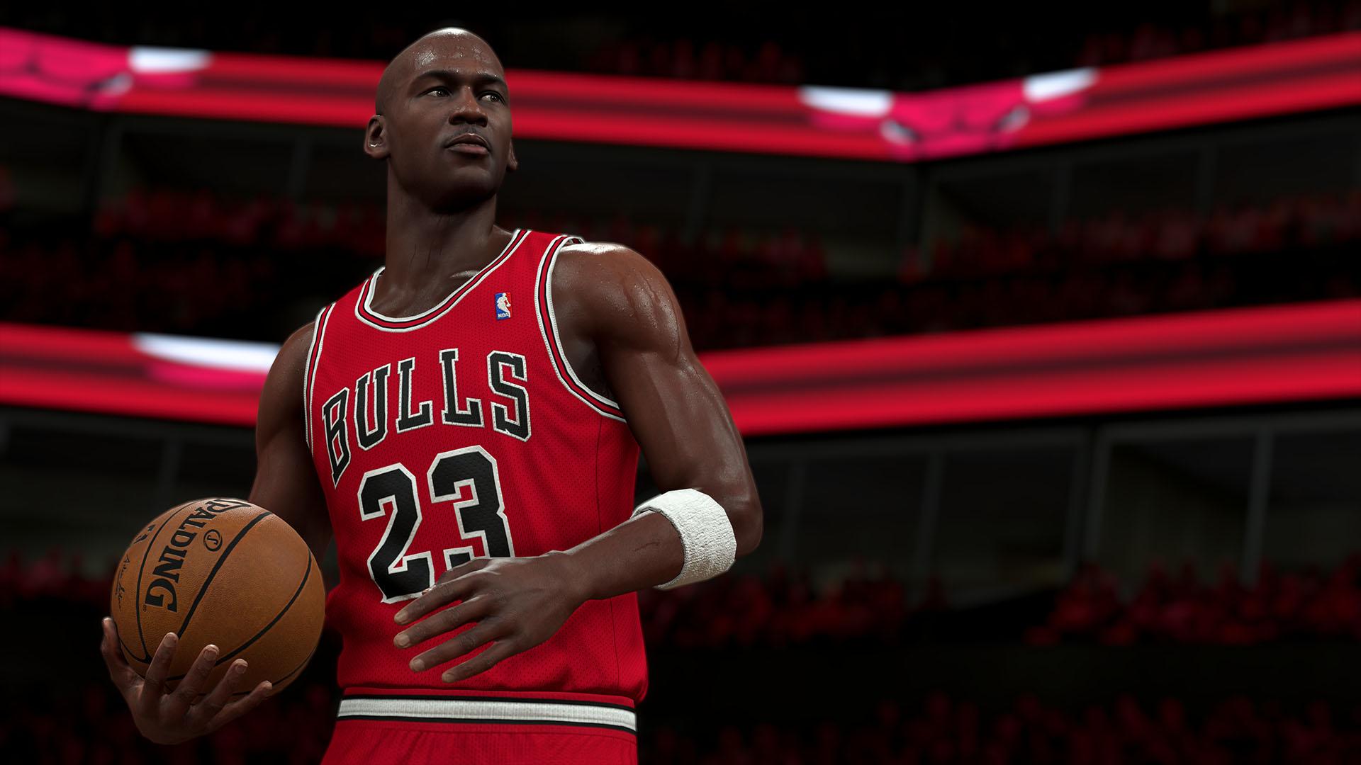 NBA 2K21 Analisis Texto 5