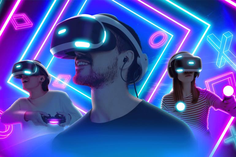 Rebajas de PlayStation VR