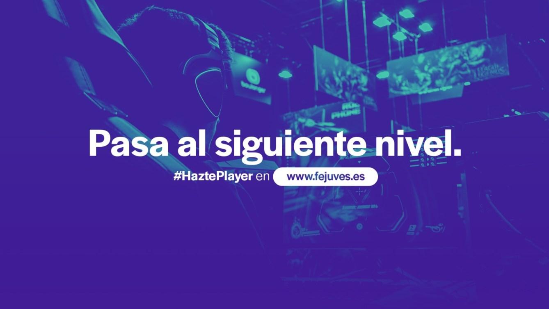 Federacion Espanola de Jugadores de Videojuegos y Esports 2