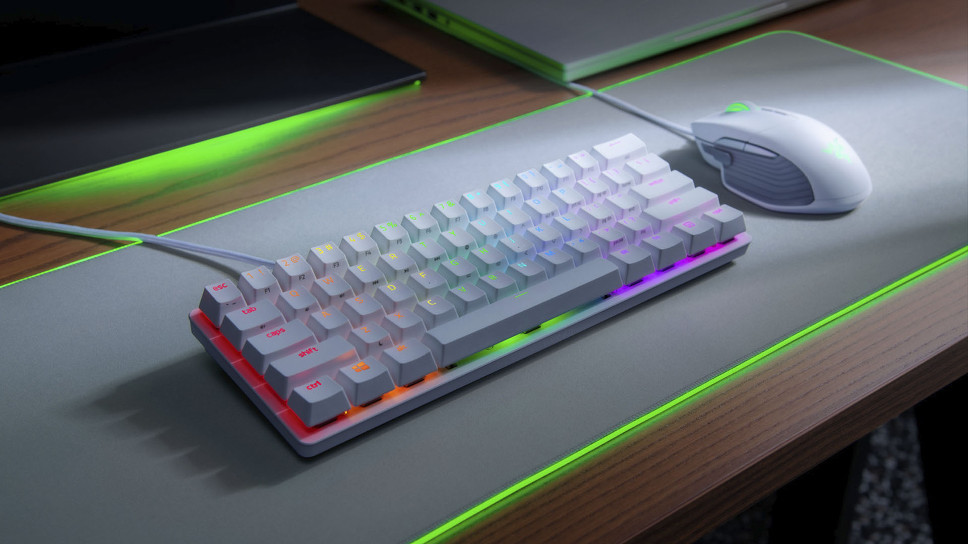 Razer Huntsman Mini Mercury