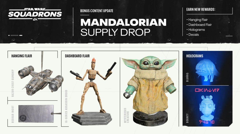 Star Wars Squadrons The Mandalorian 2