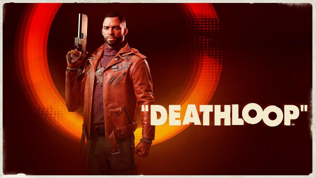 lanzamiento de DEATHLOOP