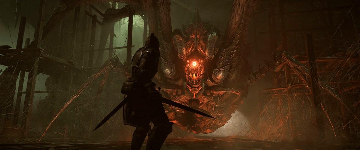Demons Souls Analisis Texto 6