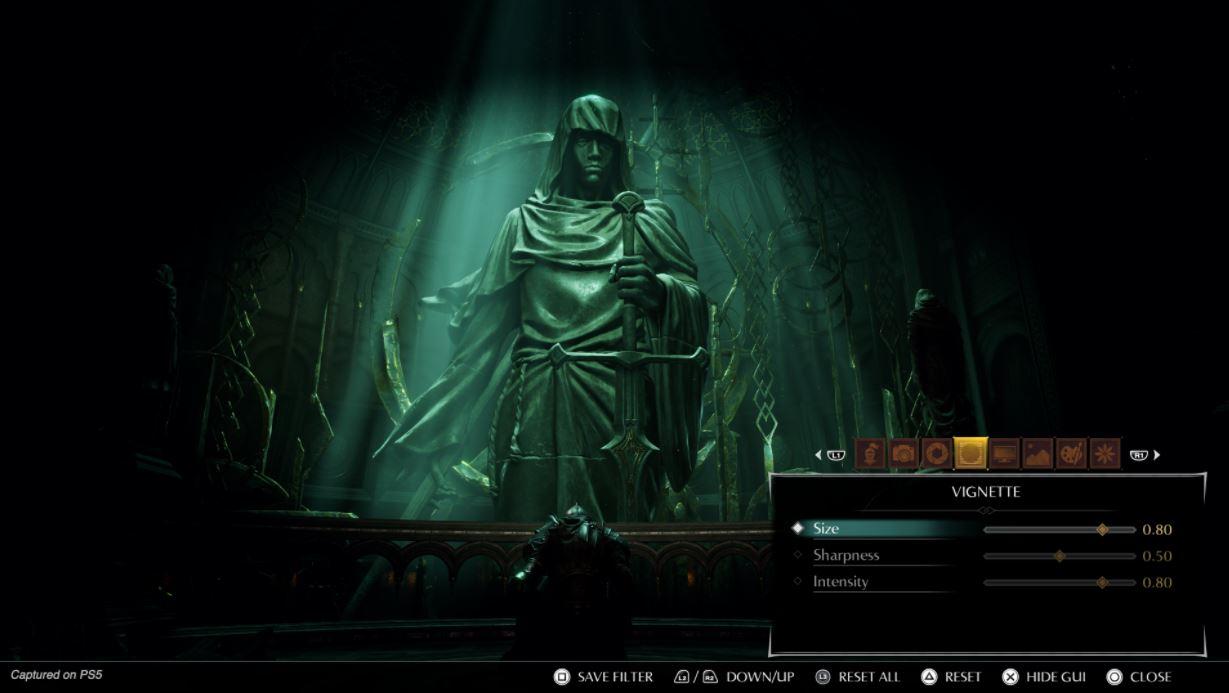 Demons Souls Remake Modo foto 1