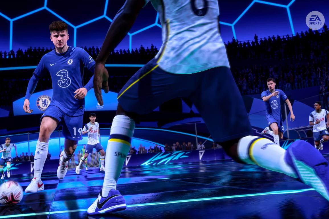 FIFA 21 Next Gen 2