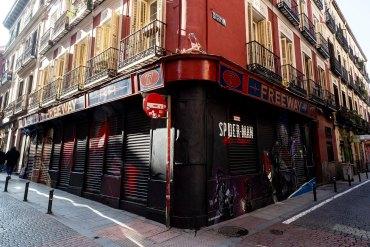 Marvels Spider Man Miles Morales Arte Urbano