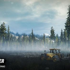 Temporada 2 de SnowRunner