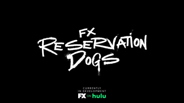 FX's Reservation Dogs