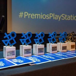 VII Edición de los Premios PlayStation