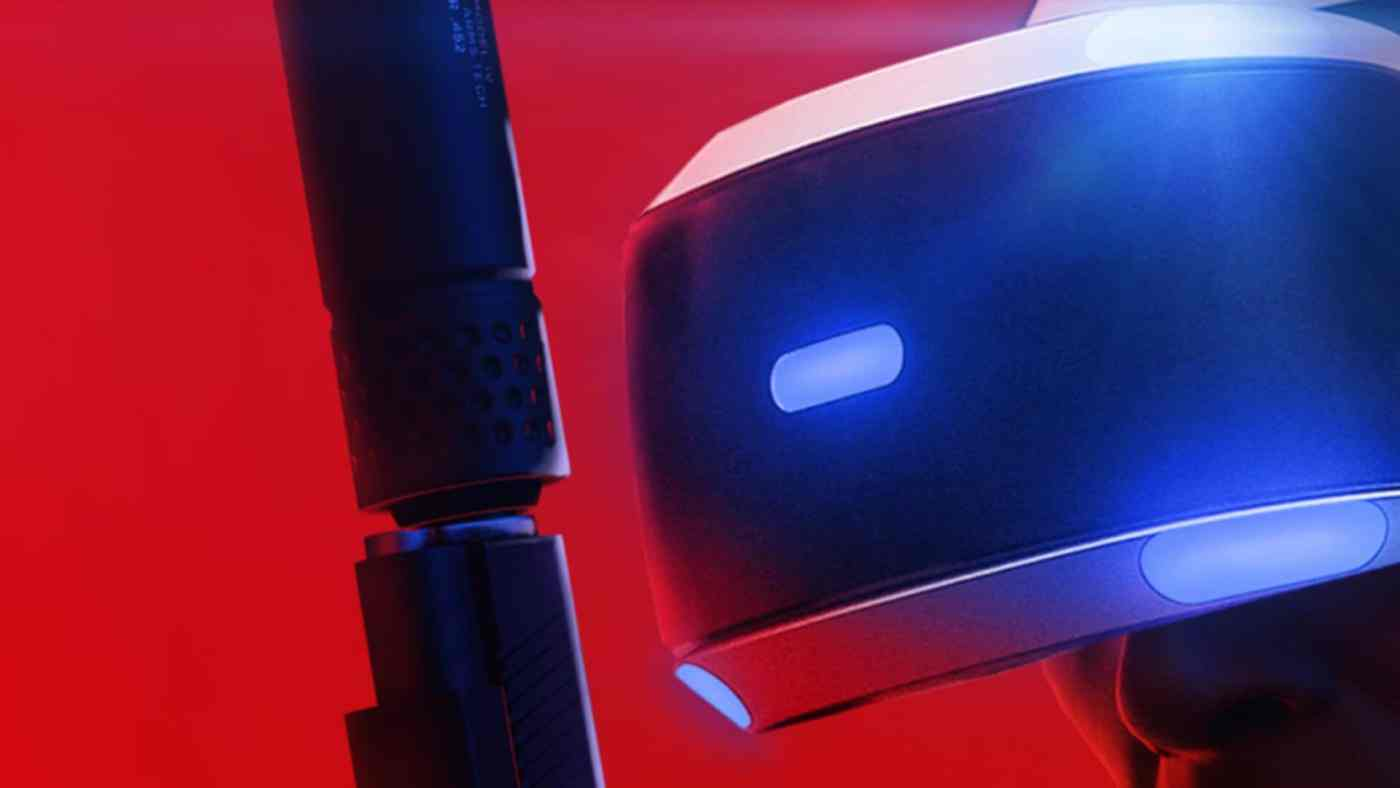 VR de Hitman III