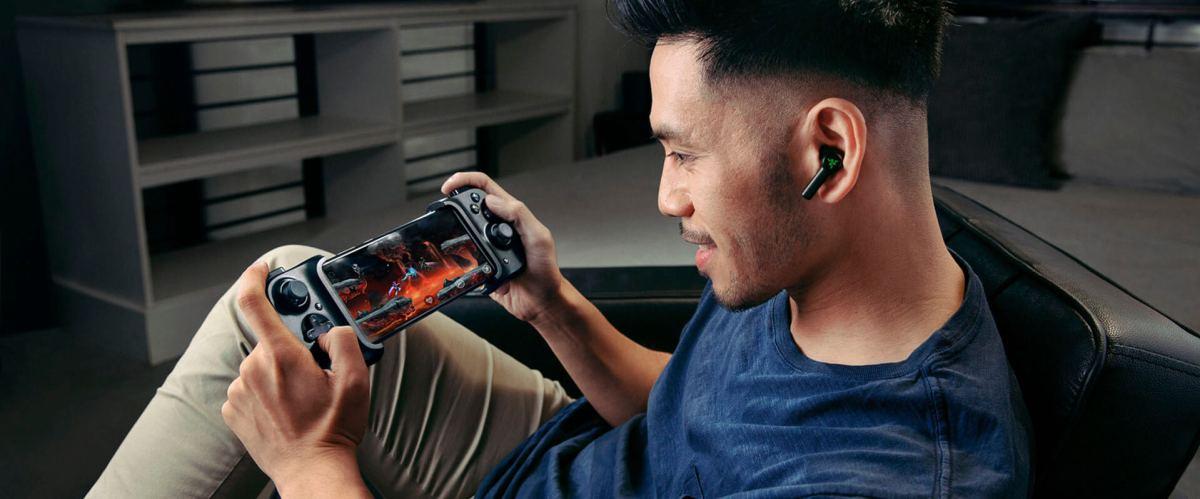Razer Kishi for Android