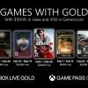 Xbox Gold febrero de 2021