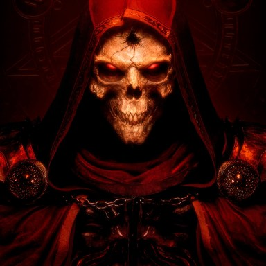 Diablo II Resurrected Requisitos