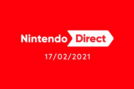 Nintndo Direct 17 febrero 2021
