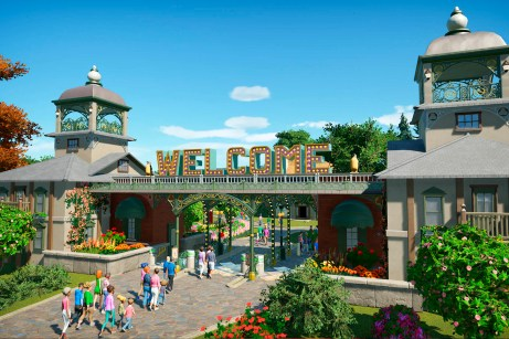 Planet Coaster Console Edition Worlds Fair