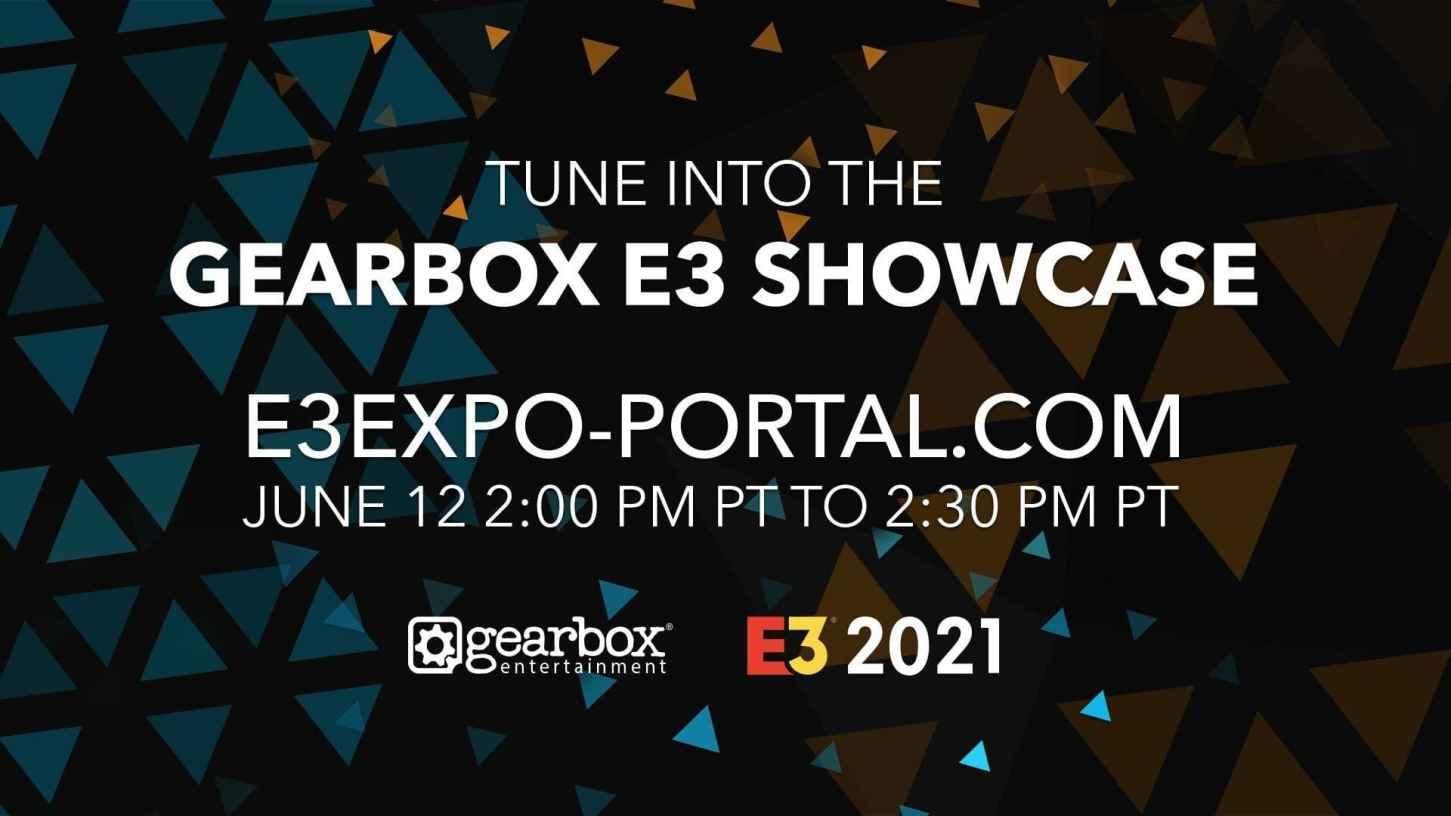 Gearbox Entertainment – E3 2021