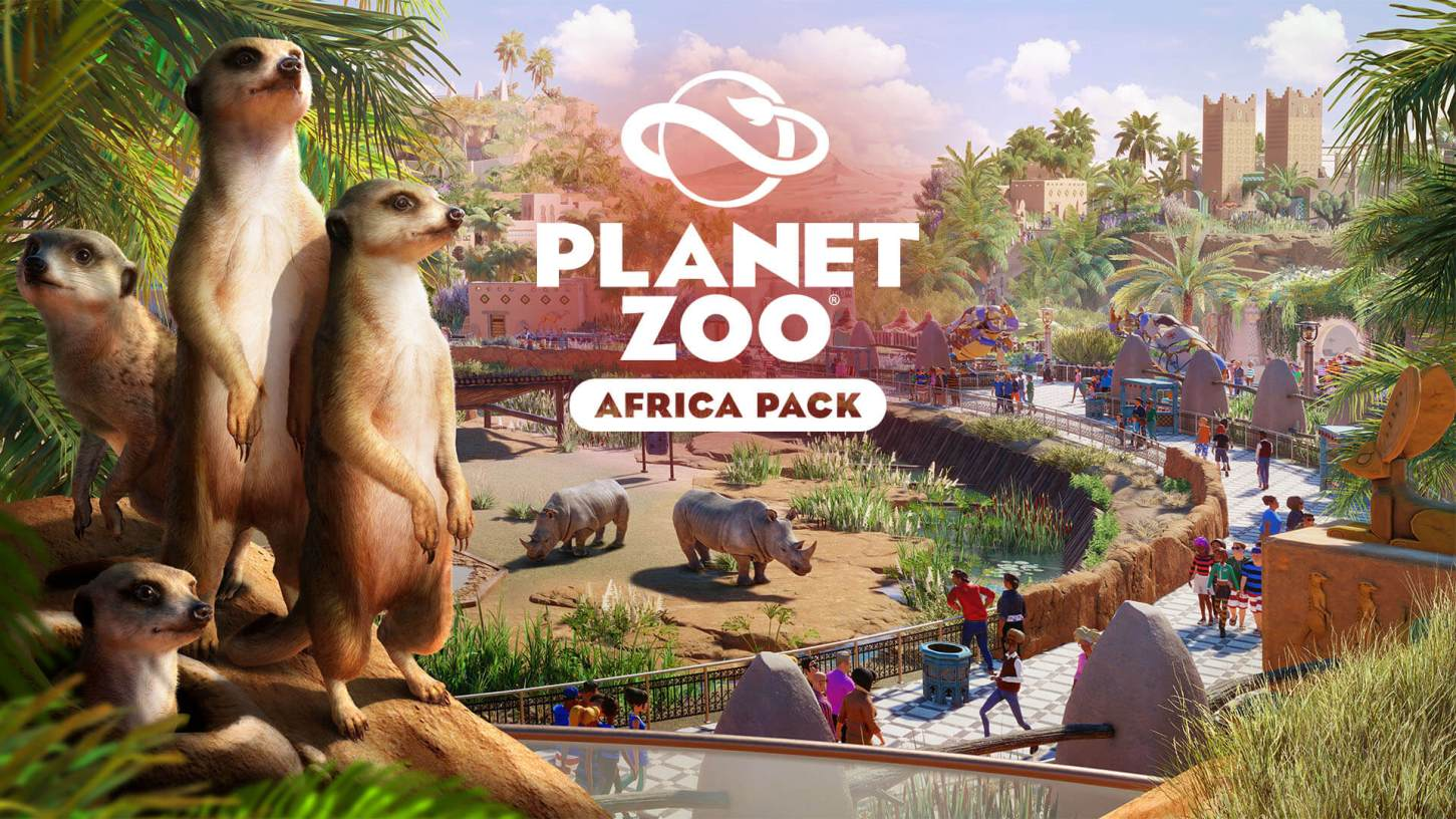 Africa pack