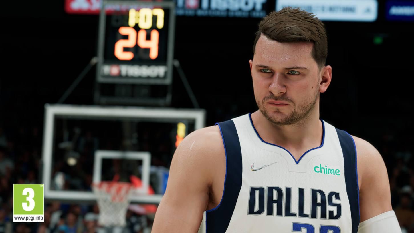 novedades de NBA 2K22