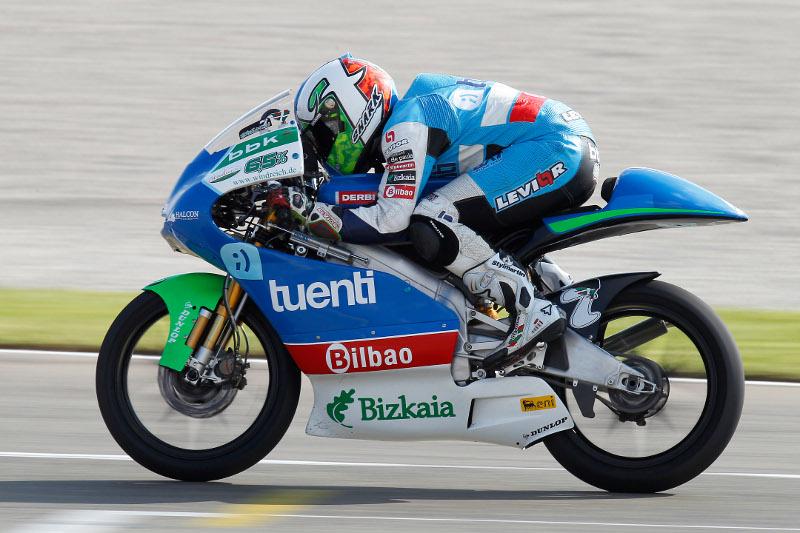 17 GP Valencia 5, 6 y 7 de noviembre de 2010; 125 cc; 125