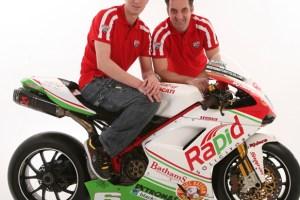 Martin Jessopp y Michael Rutter