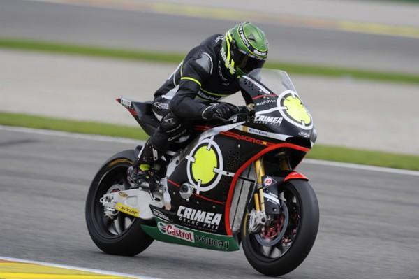 Michelle Pirro Foto Honda Racing